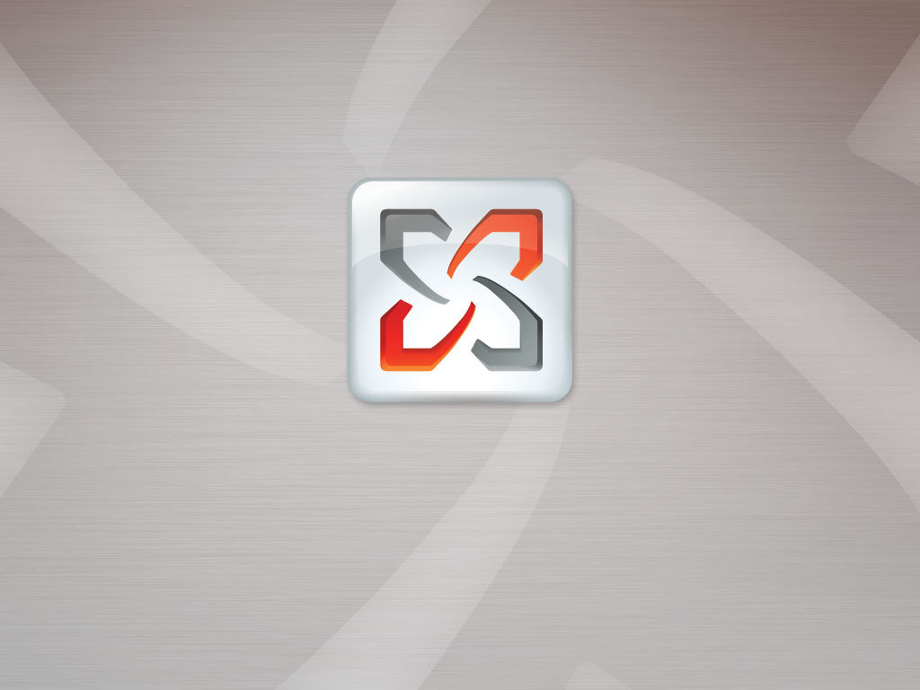 Abstract Wallpaper: Exchange Server 2007