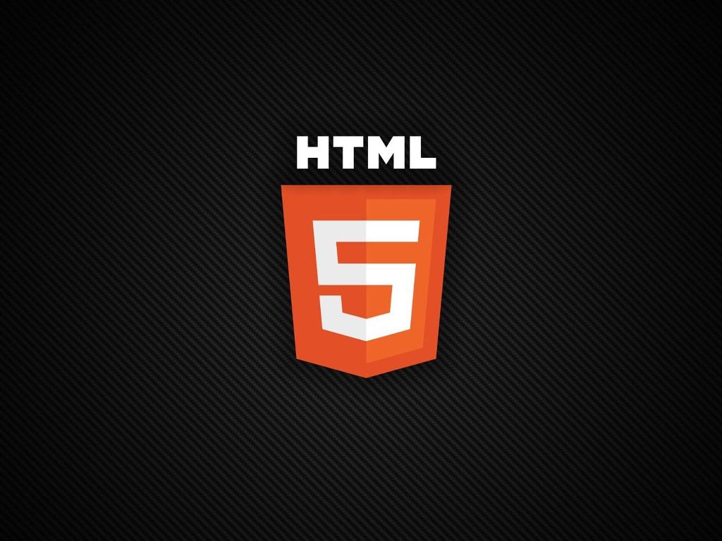 Abstract Wallpaper: HTML 5