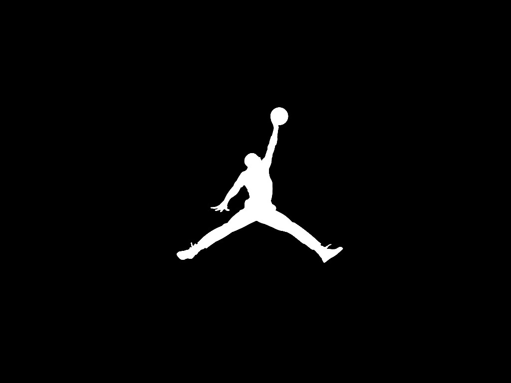 Abstract Wallpaper: Jordan
