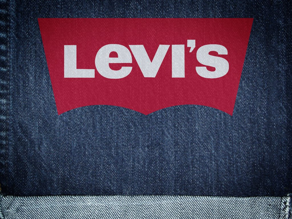 Abstract Wallpaper: Levis