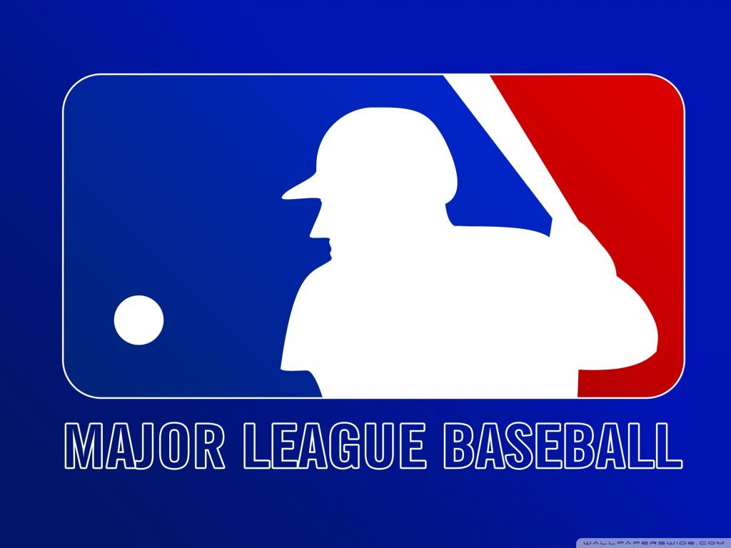 Abstract Wallpaper: Baseball