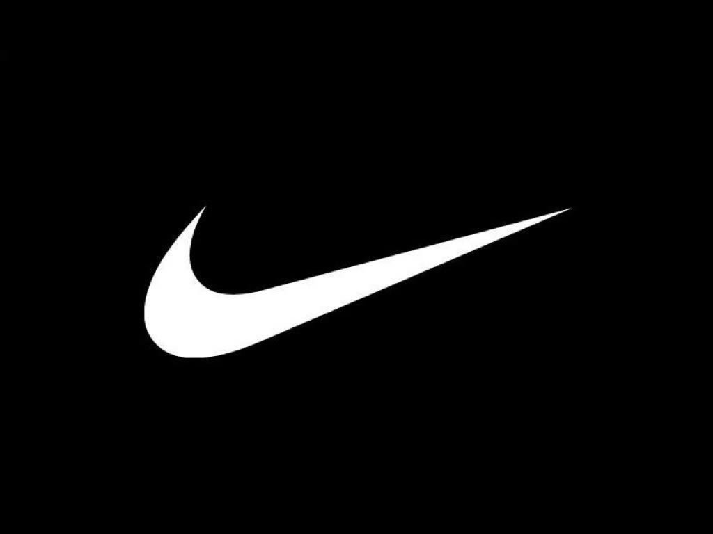 Abstract Wallpaper: Nike