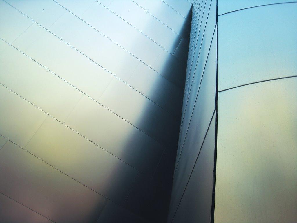 Abstract Wallpaper: Secret Fold