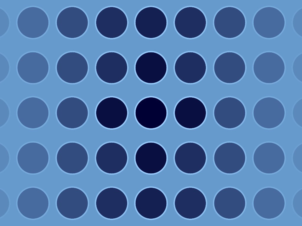 Abstract Wallpaper: Spots