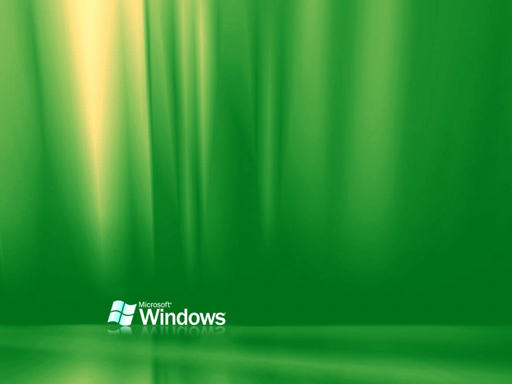 Abstract Wallpaper: Windows XP