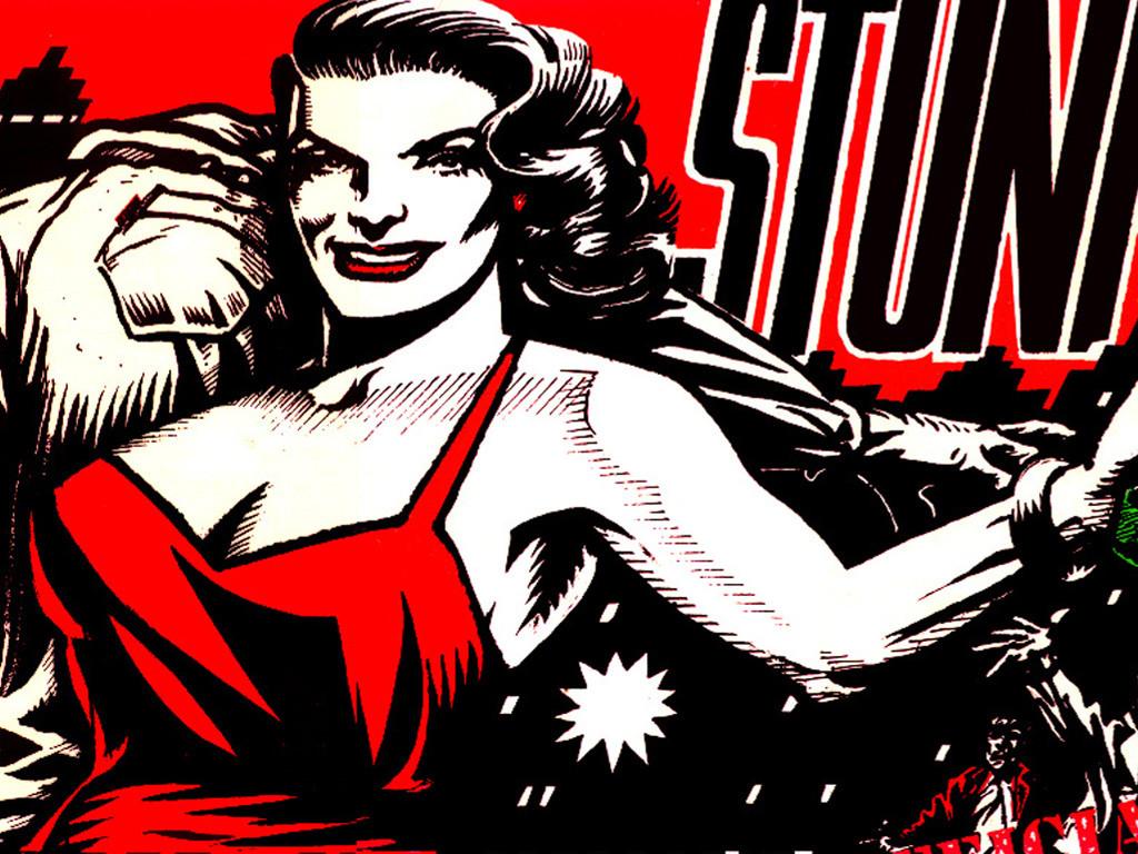 Artistic Wallpaper: Aidan Hughes - Stunning
