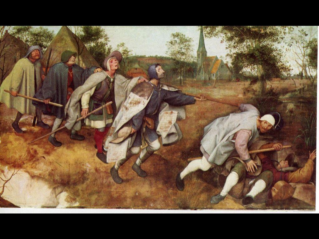Artistic Wallpaper: Pieter Bruegel