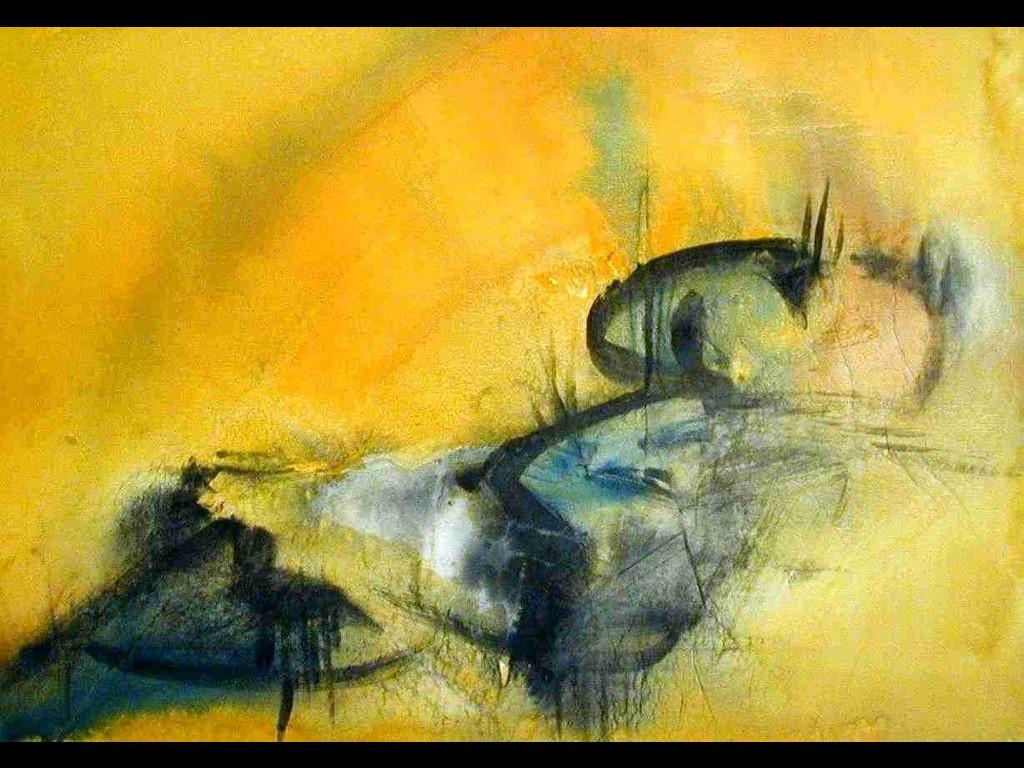 Artistic Wallpaper: Ruether - Titel
