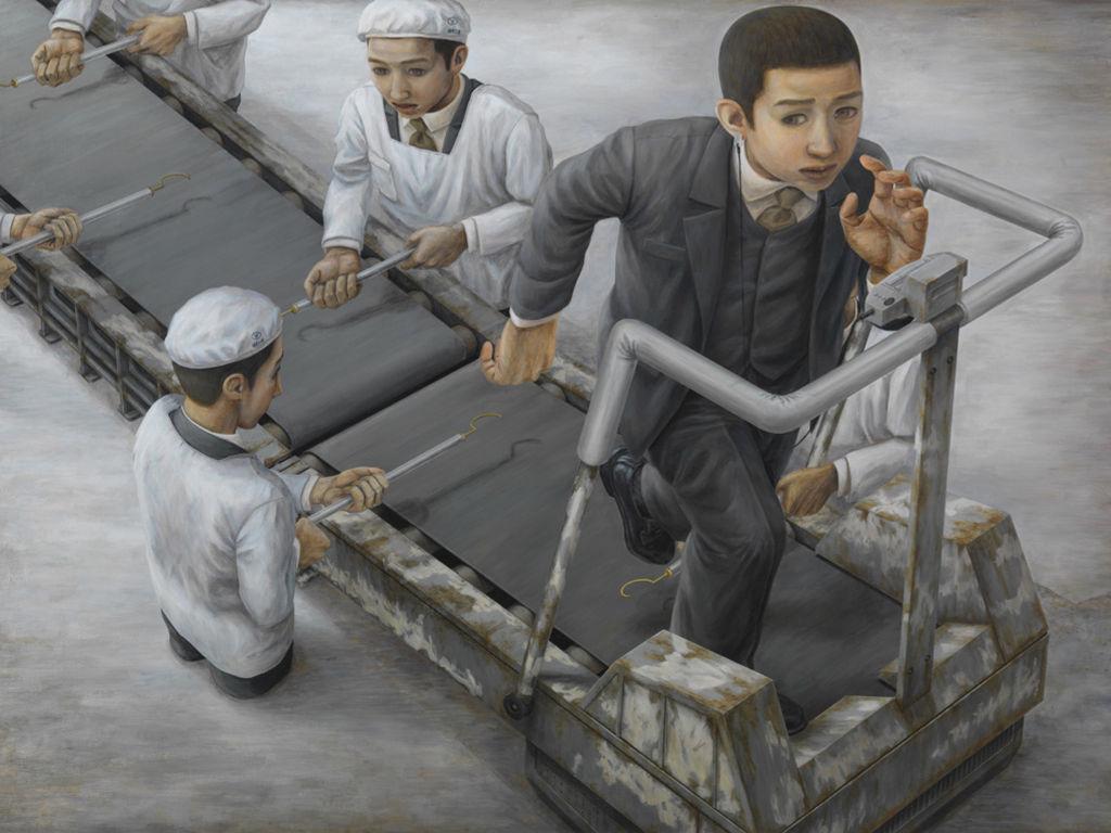 Papel de Parede Gratuito de Artes : Tetsuya Ishida