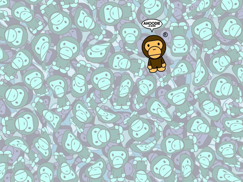 Cartoons Wallpaper: Baby Milo