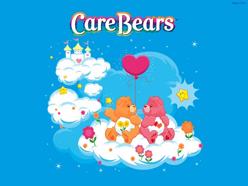 Cartoons Wallpaper: CareBears