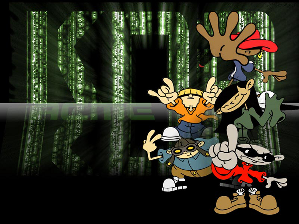 Cartoons Wallpaper: Kids Next Door