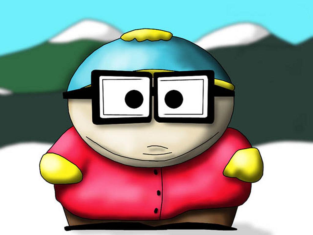 Cartoons Wallpaper: South Park Close