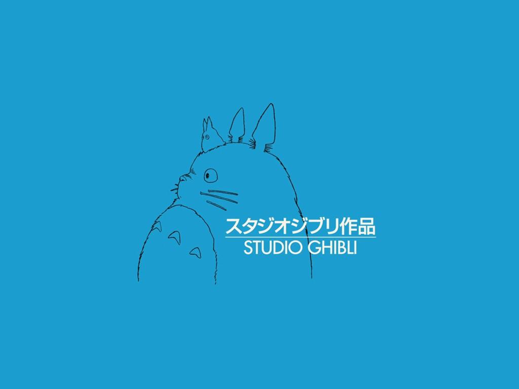 Cartoons Wallpaper: Studio Ghibli