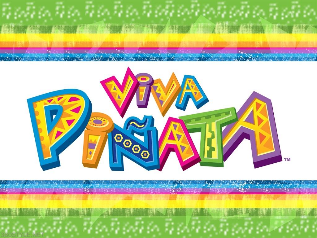 Cartoons Wallpaper: Viva Pinata