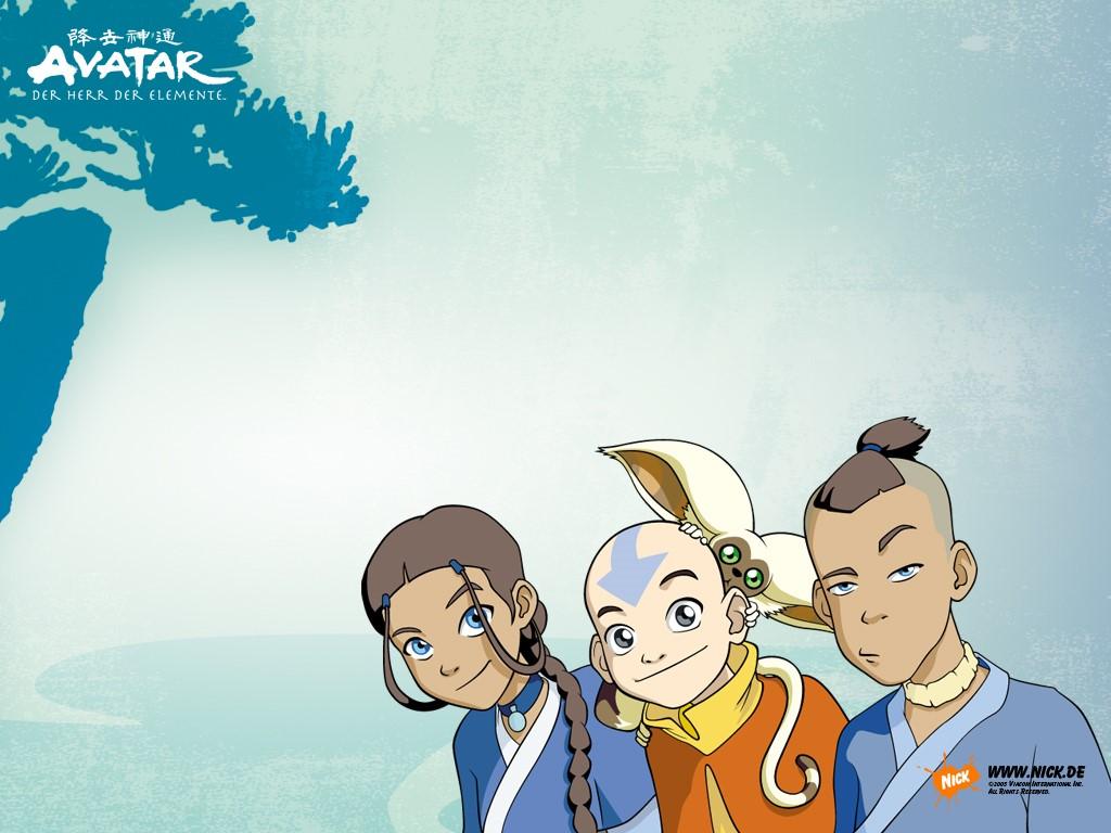 Comics Wallpaper: Avatar