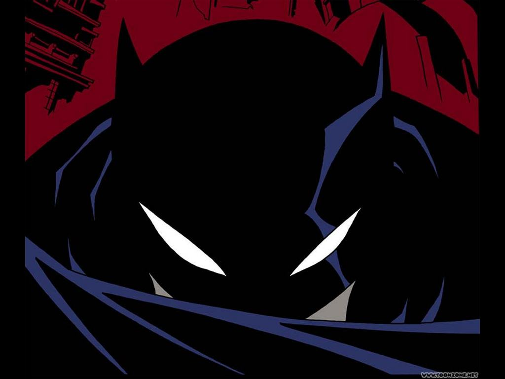 Comics Wallpaper: Batman - Animated