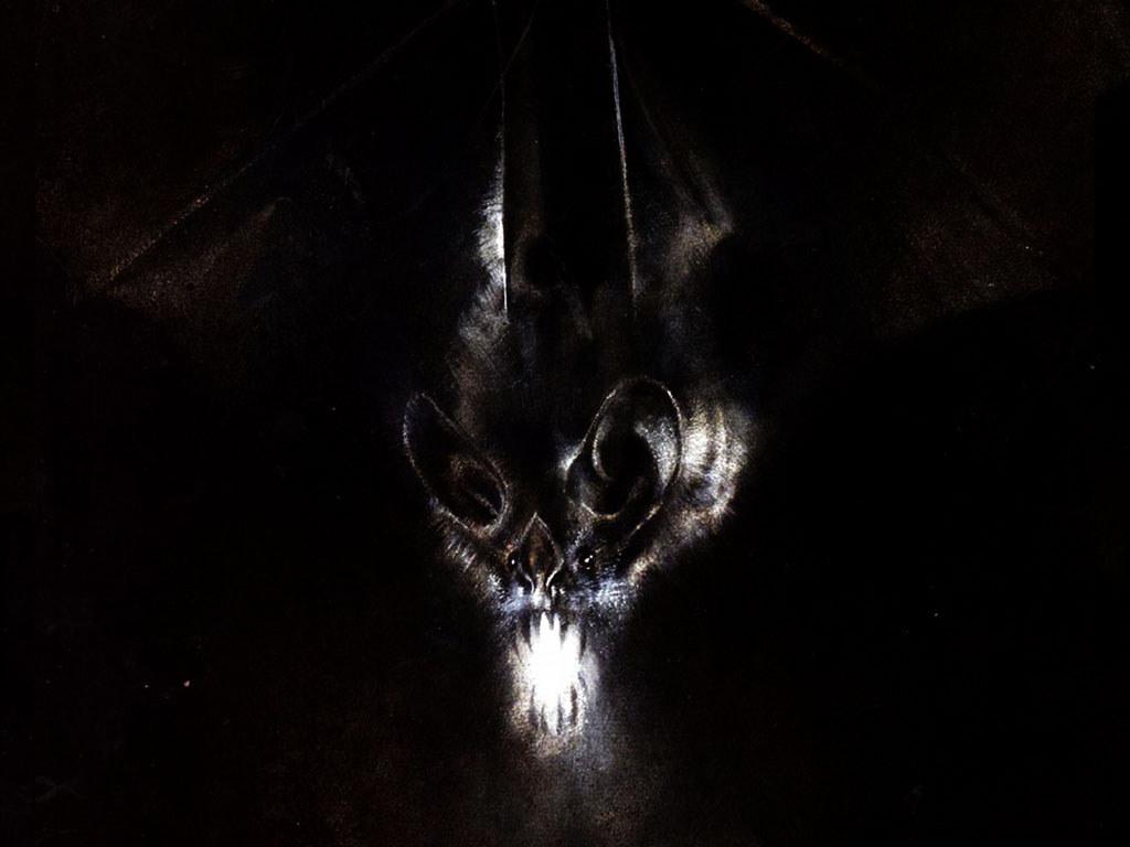 Comics Wallpaper: Batman - Arkham Asylum