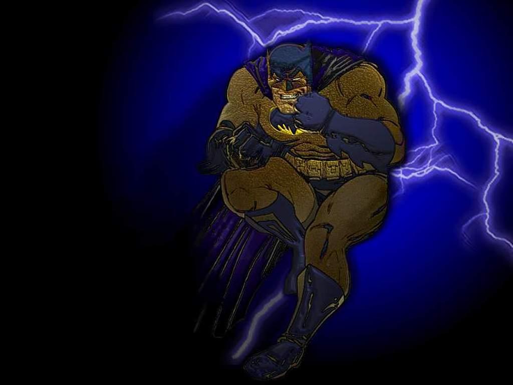 Comics Wallpaper: Batman - Dark Knight
