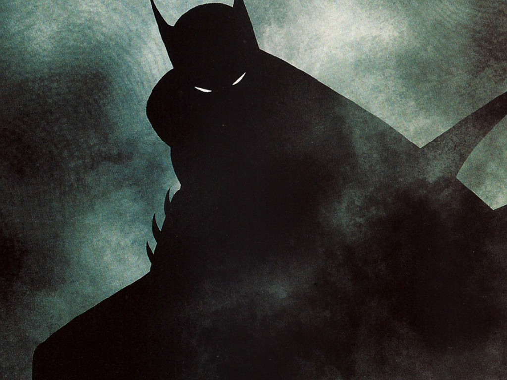Comics Wallpaper: Batman