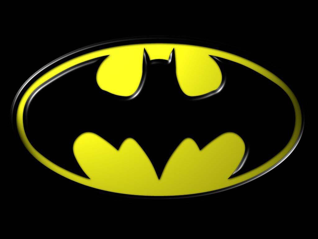 Comics Wallpaper: Batman - Symbol