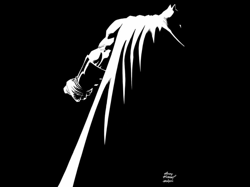 Comics Wallpaper: Batman - The Dark Knight III