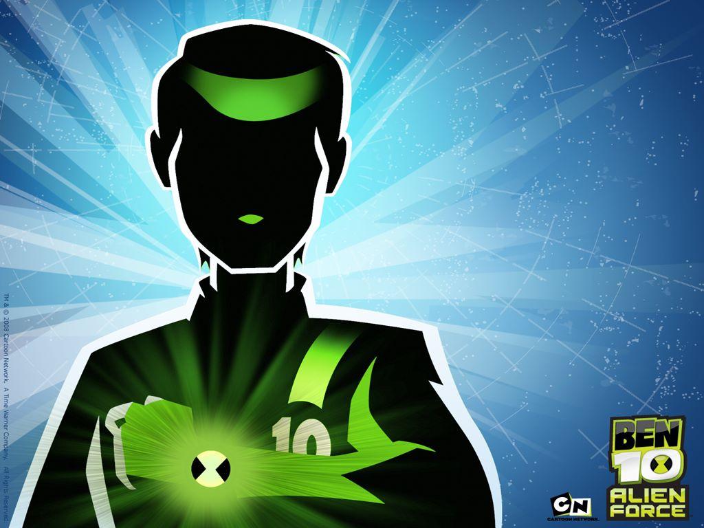 Comics Wallpaper: Ben 10 - Alien Force