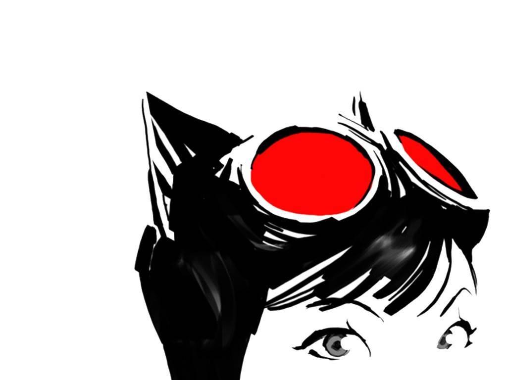 Comics Wallpaper: Catwoman