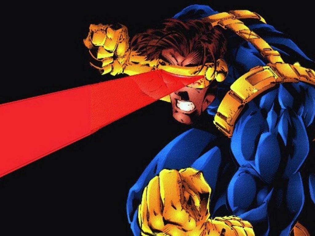 Comics Wallpaper: Cyclops