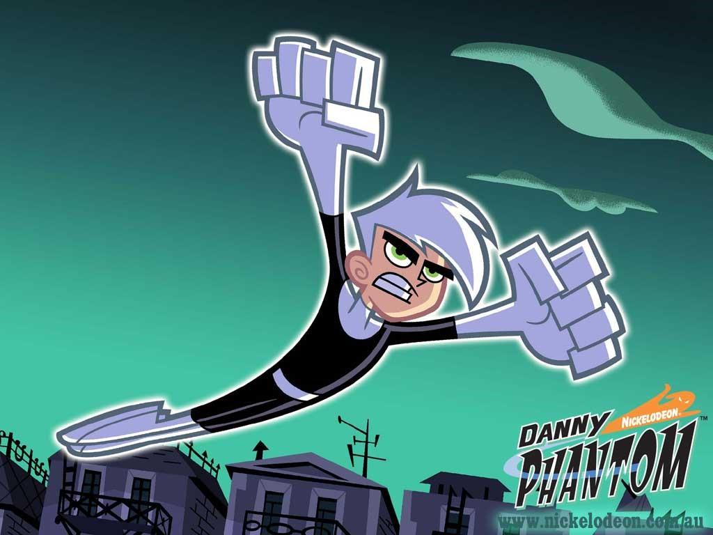 Comics Wallpaper: Danny Phantom