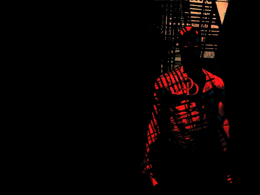 Comics Wallpaper: Daredevil