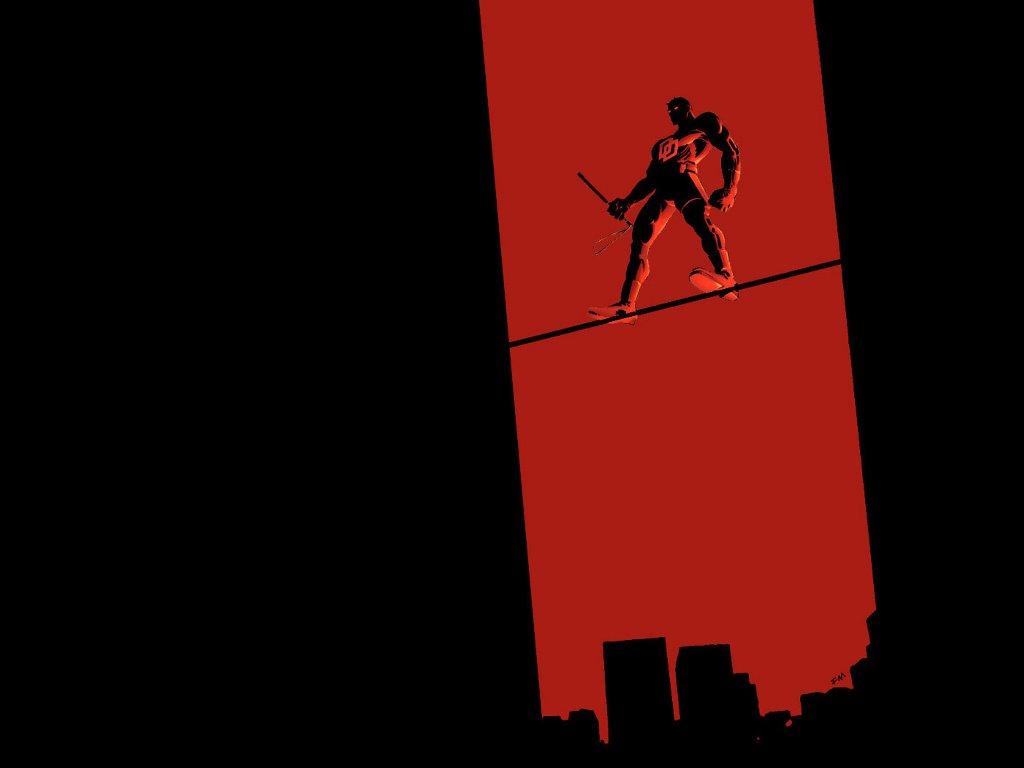Comics Wallpaper: Daredevil
