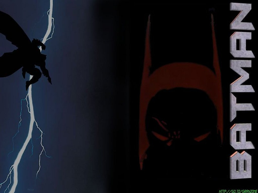 Comics Wallpaper: Dark Knight