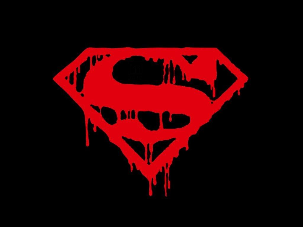 Comics Wallpaper: Death of Superman