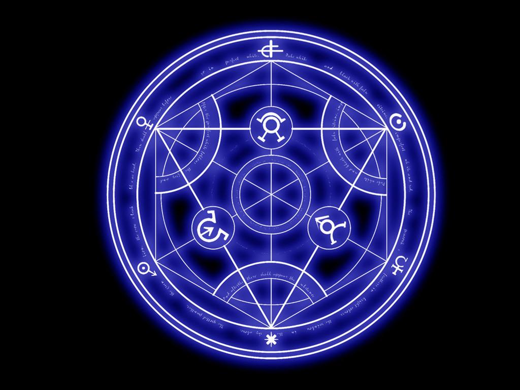 Comics Wallpaper: Fullmetal Alchemist