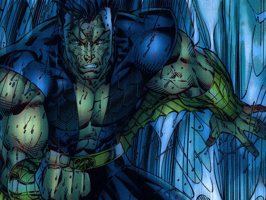 Comics Wallpaper: Namor