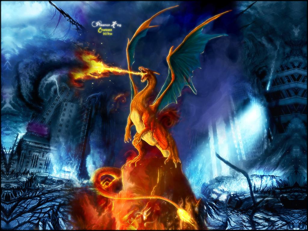 Comics Wallpaper: Pokemon King