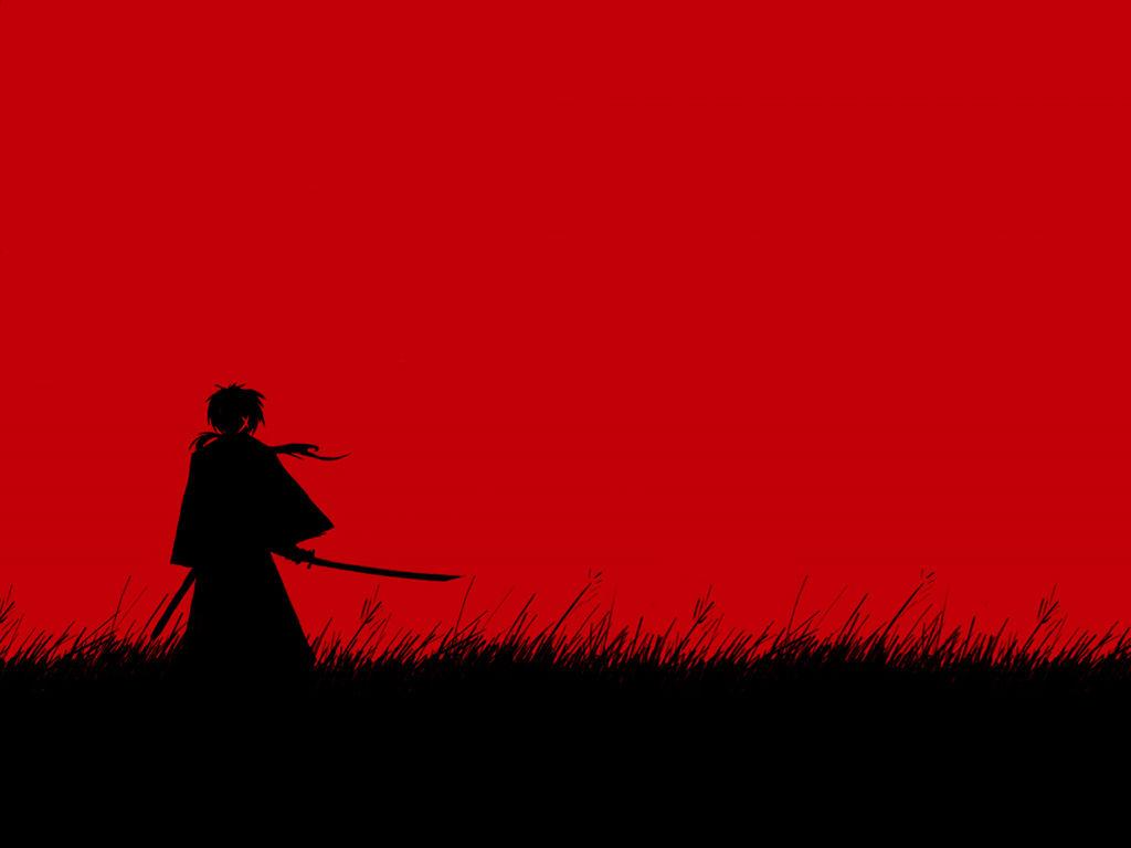 Comics Wallpaper: Samurai X - Rurouni Kenshin
