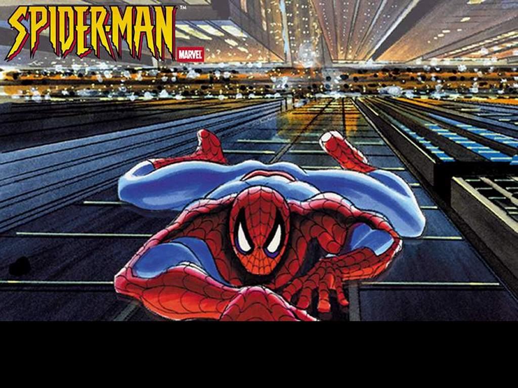 Comics Wallpaper: Spider-Man Rules