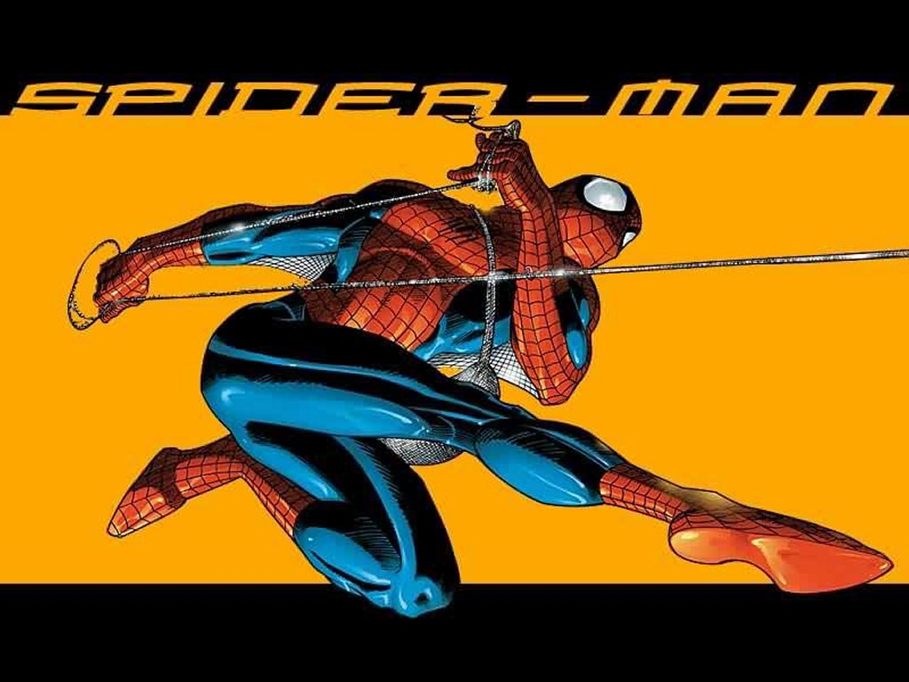 Comics Wallpaper: Spider-Man