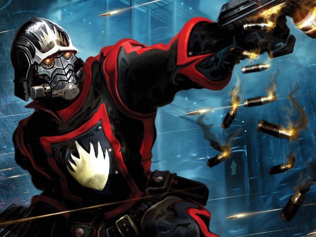 Comics Wallpaper: Star-Lord
