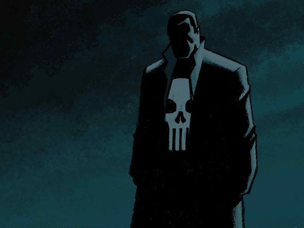 Comics Wallpaper: The Punisher
