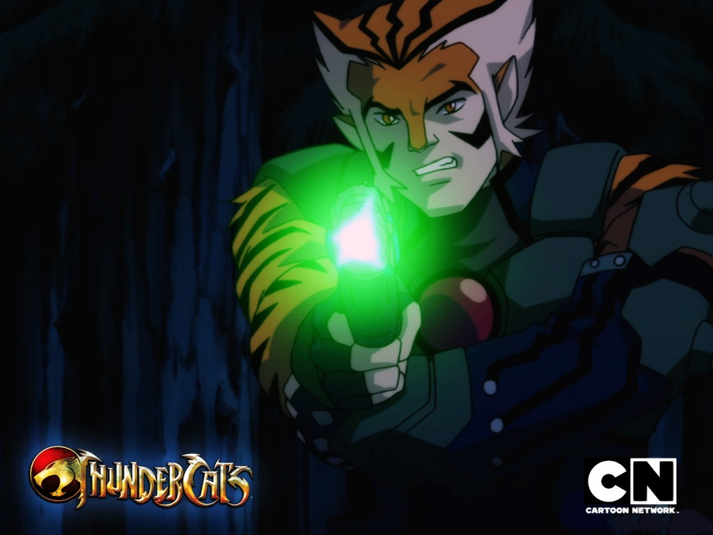 Comics Wallpaper: Thundercats (2011)