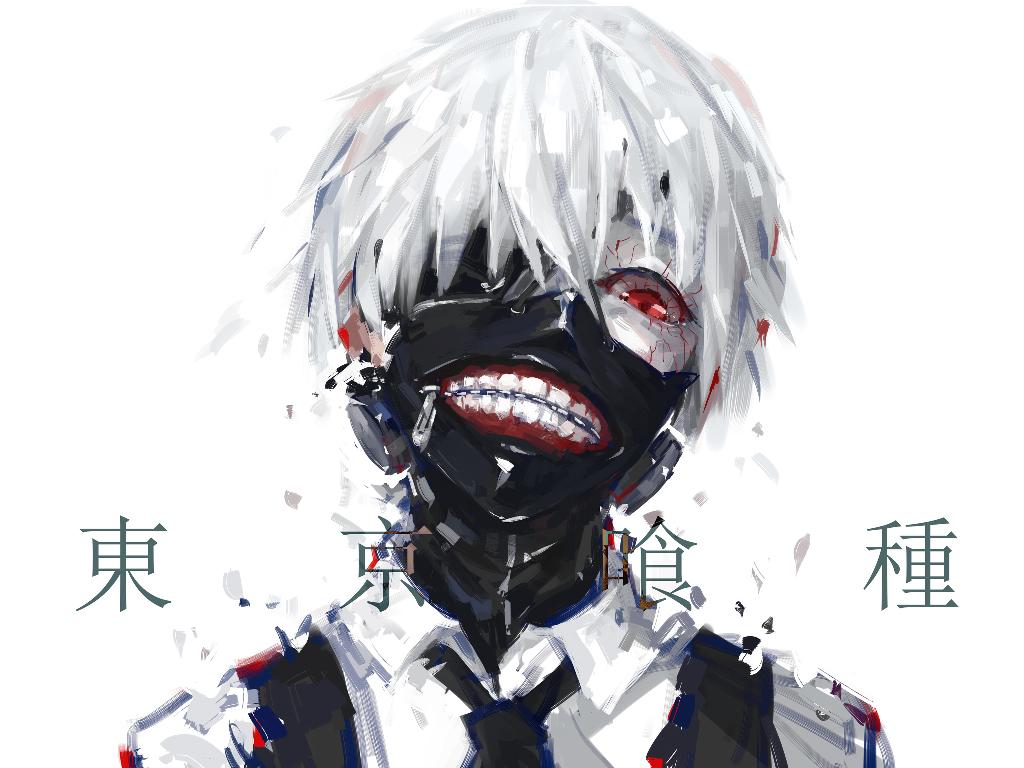 Comics Wallpaper: Tokyo Ghoul