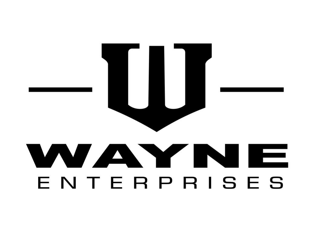 Comics Wallpaper: Wayne Enterprises