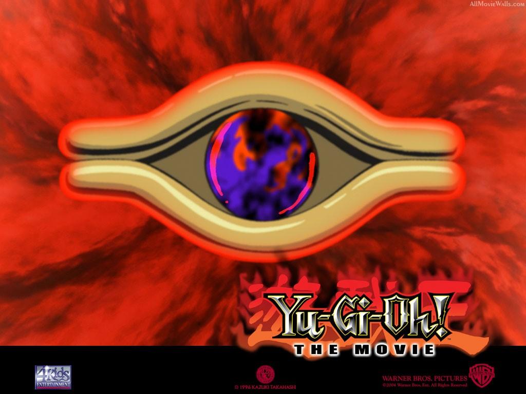 Comics Wallpaper: Yu-Gi-Oh! - The Movie