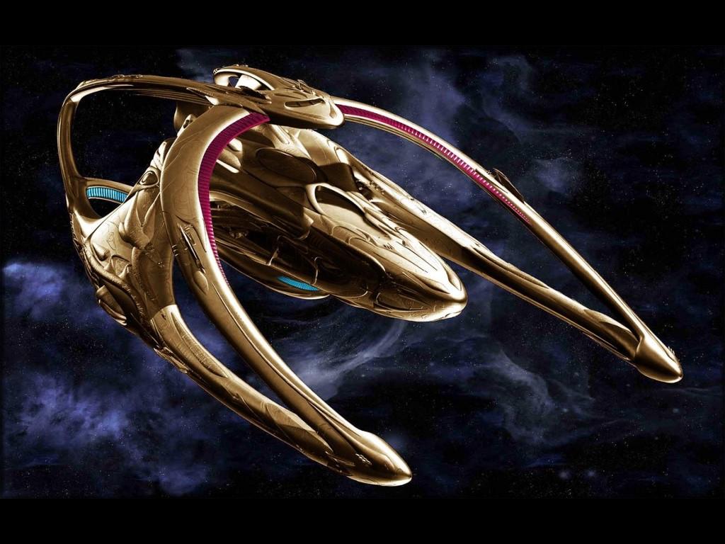 Fantasy Wallpaper: Andromeda - Pax Magellanic