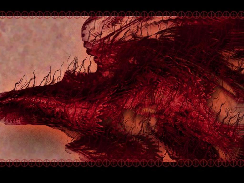 Fantasy Wallpaper: Dead Dragon
