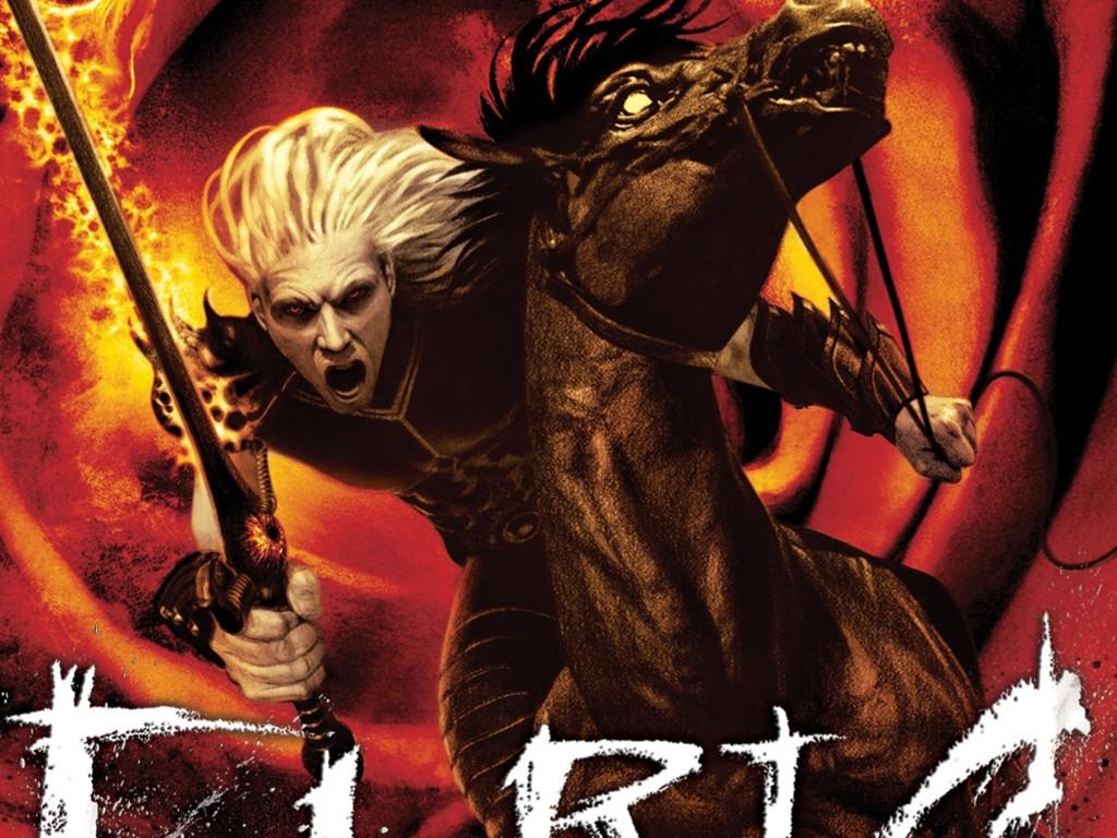 Fantasy Wallpaper: Elric