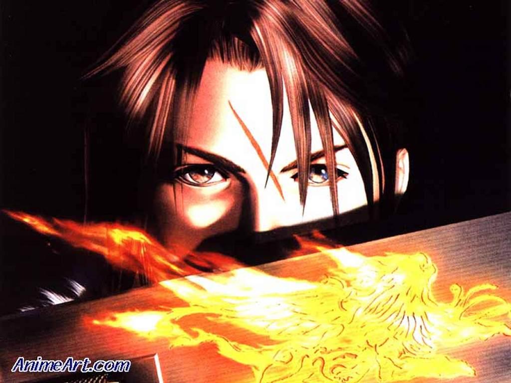 Fantasy Wallpaper: Final Fantasy